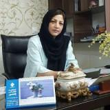 مشاوره پزشکی با دکتر حبیبه رازی  متخصص زنان و زایمان