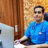 مشاوره آنلاین از دکتر مهدی افضل آقایی فوق تخصص بیماری های گوارش ، کبد و آندوسکوپی