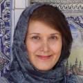 دکتر بدری احمدی