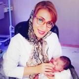 مشاوره آنلاین از دکتر مهدیه نیک نژاد خسمخی متخصص کودکان