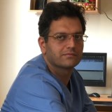 مشاوره پزشکی با دکتر محسن صادقی متخصص داخلی