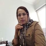 مشاوره پزشکی با دکتر مستانه محمدی  فوق تخصص روماتولوژی