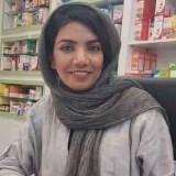 مشاوره پزشکی با دکتر سارا تهرودی  دکترای داروسازی
