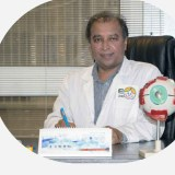 مشاوره آنلاین از دکتر محمد اسحاقی   جراح و متخصص چشم، فوق تخصص جراحی پلاستیک چشم و انحراف