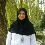 مشاوره آنلاین از دکتر فریده خلیقی سیکارودی متخصص داخلی