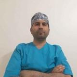 مشاوره پزشکی با دکتر هادی شرونی  متخصص گوش و حلق و بینی و جراحی سر و گردن