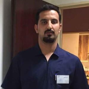 دکتر محمد احمدی
