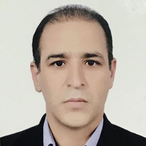 دکتر وهاب رکابی