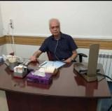 مشاوره آنلاین از دکتر حسین مشتاق متخصص داخلی