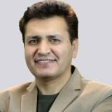 مشاوره آنلاین از دکتر شریف نجفی  متخصص پزشکی فیزیکی و توانبخشی