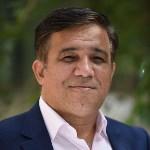 دکتر علی تاجرنیا